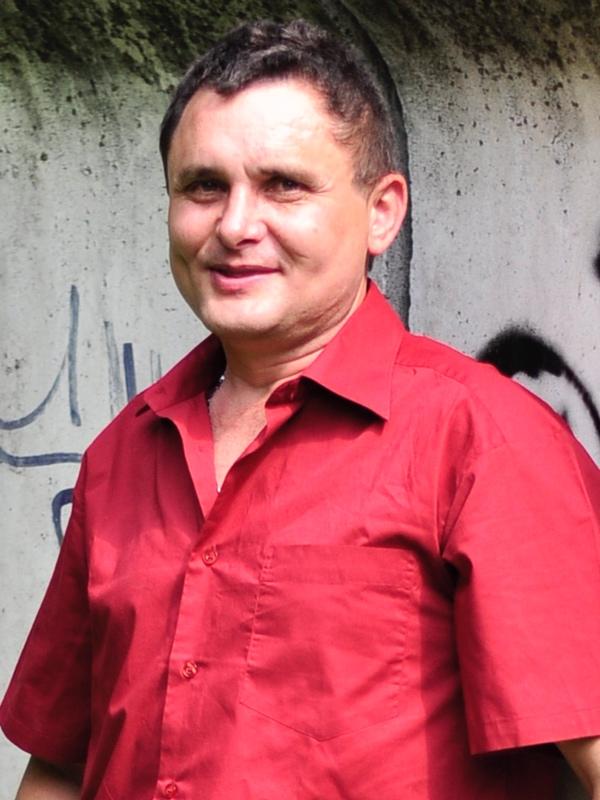 Jan Rehak