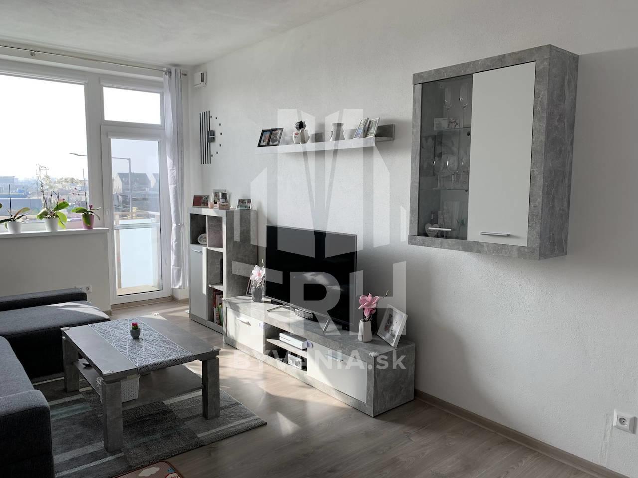 2i byt, 62m2, Miloslavov – Novostavba
