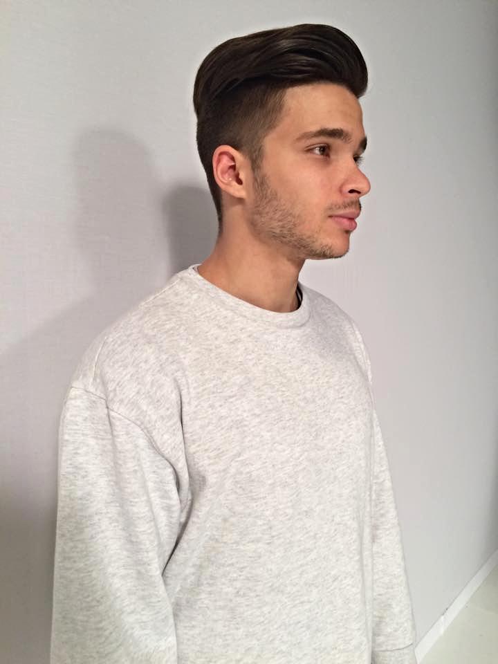 model Norbert Kondar