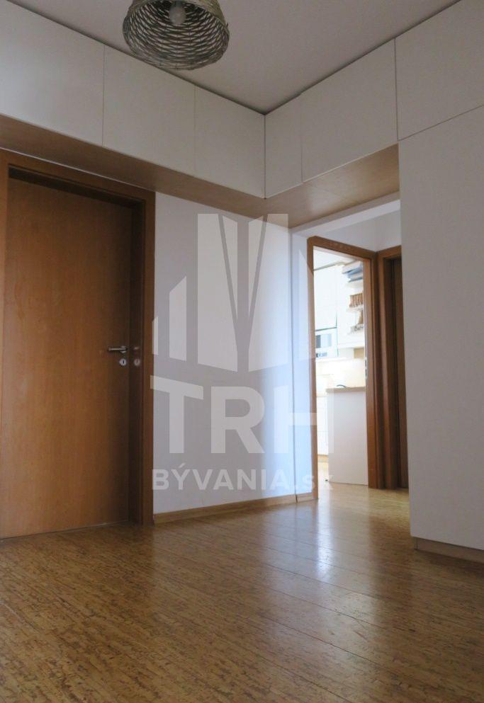 4izb. byt, 83,3m2, Bratislava, Petržalka