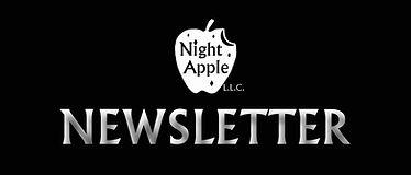 Matt Verish   Link to the Night Apple Newsletter