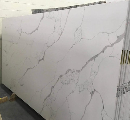 Imperia Grey Quartz