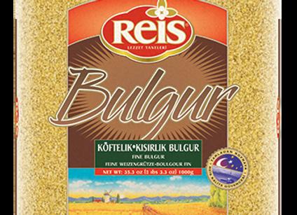 Reis Cracked Bulghur 1kg