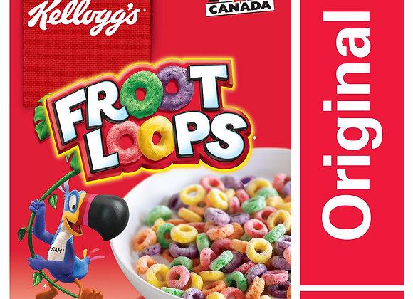 Kellogg's Froot Loops 345g
