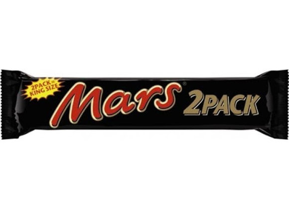 Mars 2 pack