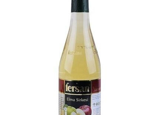 Fersan apple cider vinegar 500ml