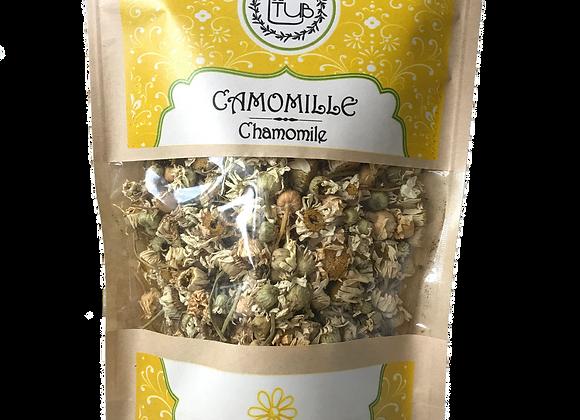 Teatup chamomile tea 75