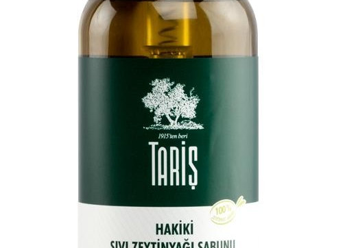 Taris olive oil hand liquid soap 400ml