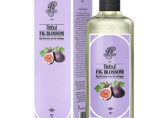 Rebul Fig Blossom cologne 80 degree 270ml