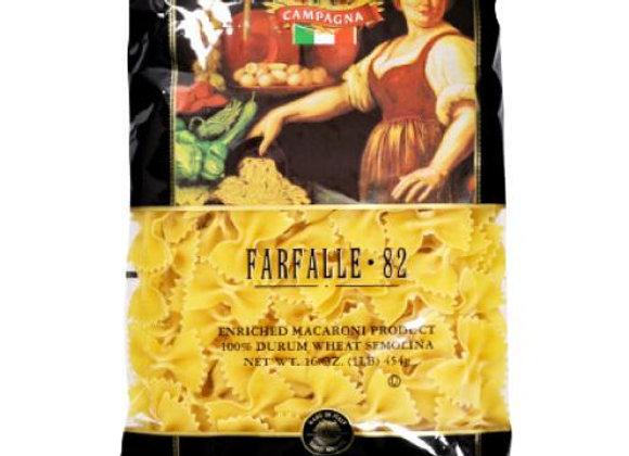 Campagna farfalle pasta 500g