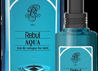 Rebul Aqua 80 degree 100ml
