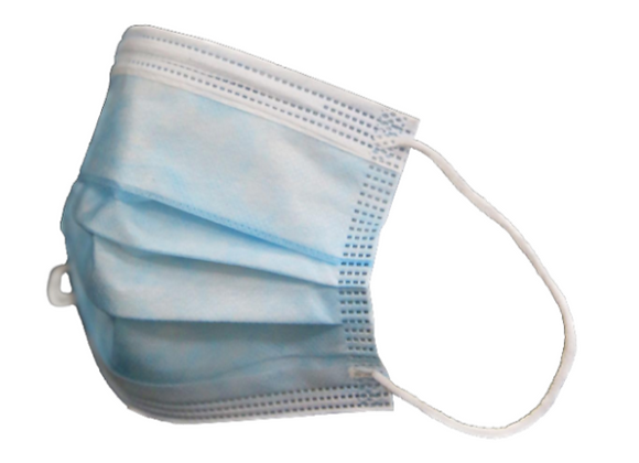Disposable Surgical Mask 50pcs