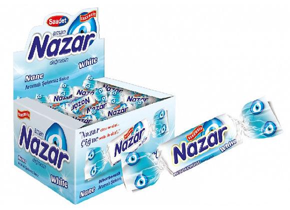 Nazar Gum mint box