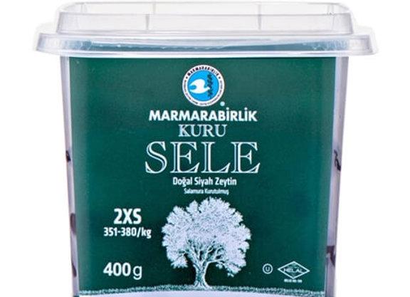 Marmarabirlik Kuru sele (2XS) 400g