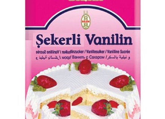 Basak vanilin sugar 5p