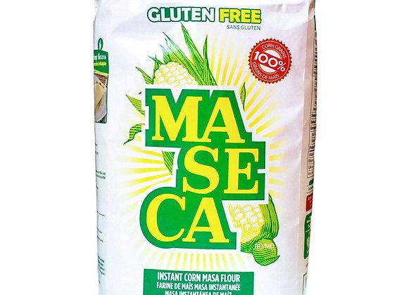 Maseca instant corn flour 2kg