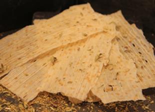 Gedemenli Tarhana chips 500g