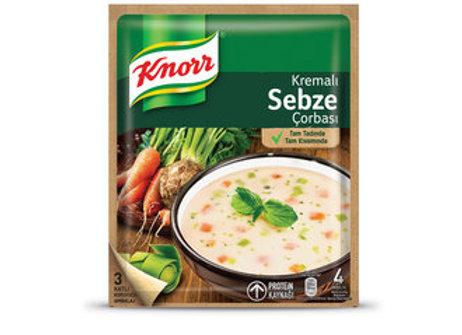 Knorr vegetables soup 4p