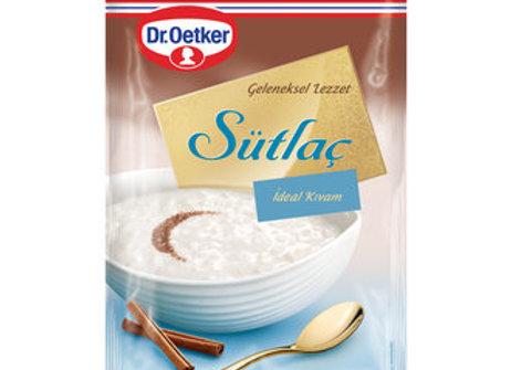 DR. Oetker Sutlac