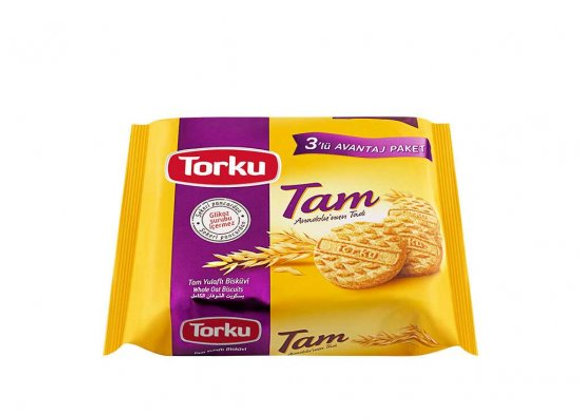 Torku Tam biscuit
