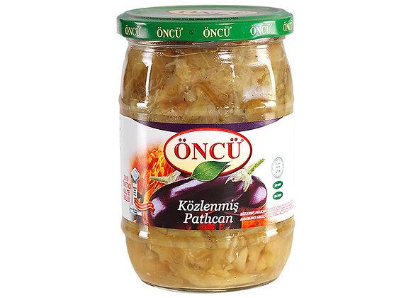 Oncu roasted eggplants 510g