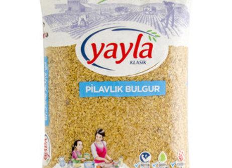 Yayla Extra Fine Bulghur 1kg
