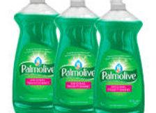 Palmolive original dishwasher 828ml