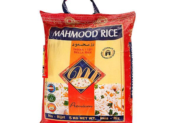 Mahmoud rice 500g