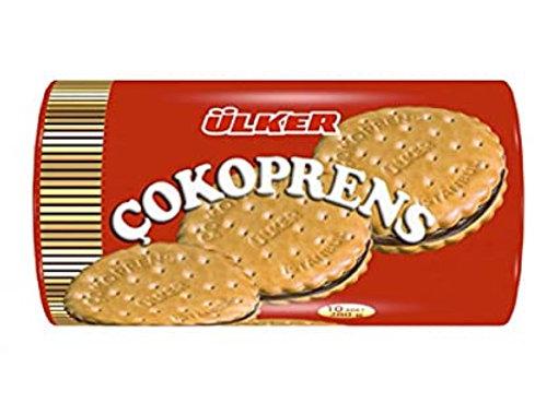 Ülker Çokoprens 300g