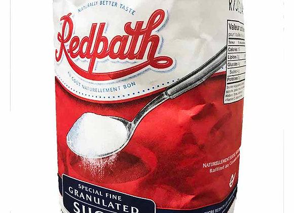 Redpath sugar 2kg