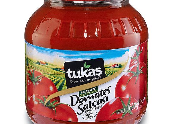 Tukas tomato paste 1650g