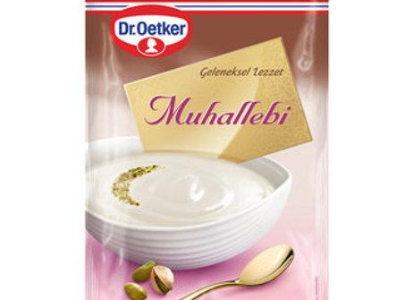 DR. Oetker Muhallebi