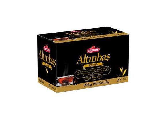 Caykur Altinbas Classic tea 20 bag