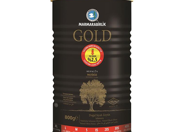 Marmarabirlik gold XL 800g