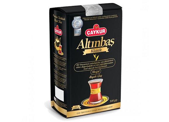 Caykur Altinbas classic tea 500g