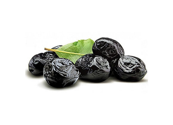 The mill black olive 900g