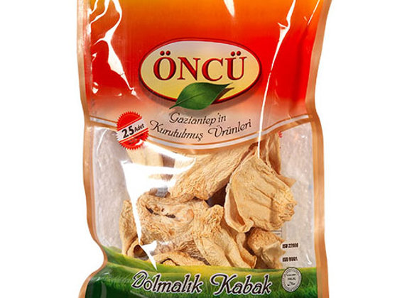 Öncü dried pumpkin for dolma 25p