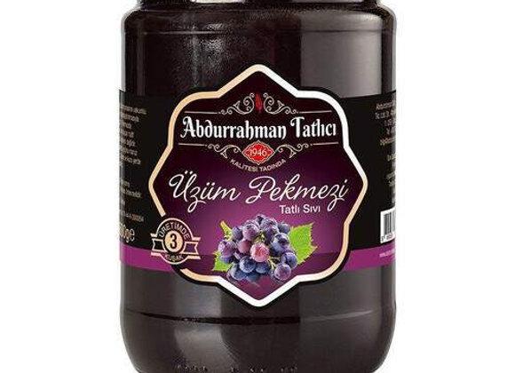 Abdurrahman Tatlici grape molasses 800g