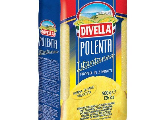 Divella polenta instantanea 500g