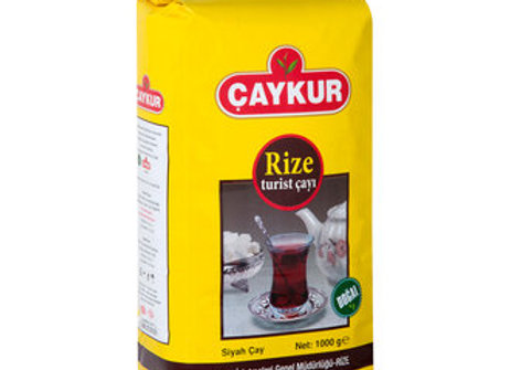 Caykur Rize Tourist tea 1000g
