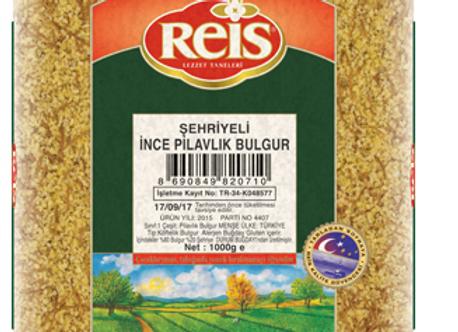 Reis Thin Bulghur 1kg