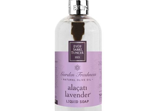 Eyüp Sabri Tuncer lavander liquid soap 500ml