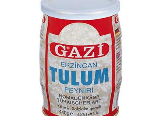 Gazi tulum chesee 900g