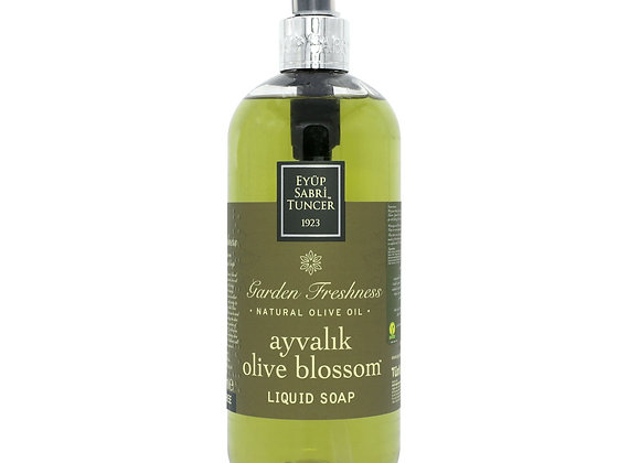 Eyüp Sabri Tuncer olive blossom soap 500ml