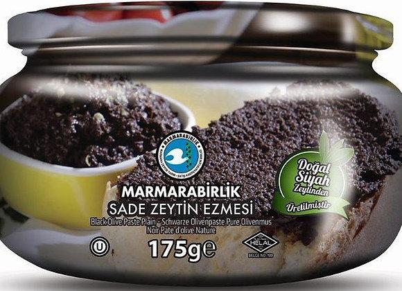 Marmarabirlik olive paste plain 175g