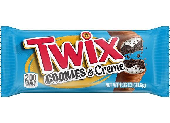 Twix cookies 4p