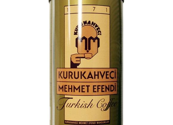 Kuru Kahveci Mehmet Usta 500g