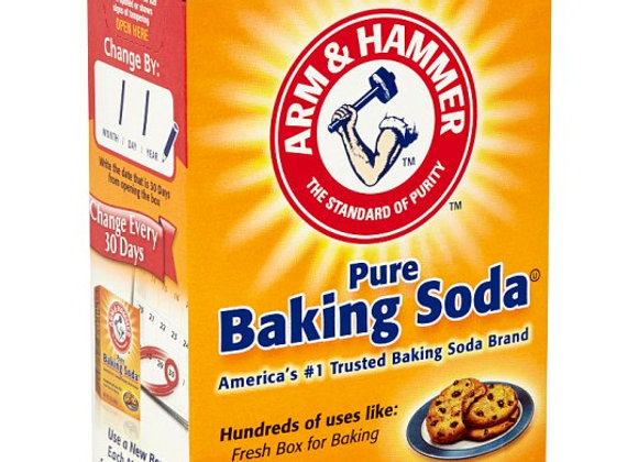 Arm hamer baking soda 250g