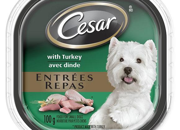 Cesar Turkey 100g