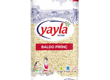 Yayla Baldo Rice 1kg